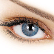 Tri Tone Coloured Contact Lenses Eyemed Technologies